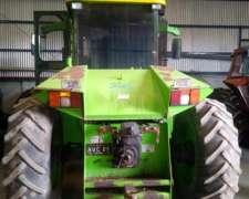 Tractor Tracza Doble Tracción