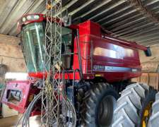 Case IH Axial Flow 2566 - año 2012