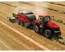 Tractor Case IH Magnum 290 - GRM