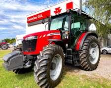 Tractor Nuevo Massey Ferguson 6711