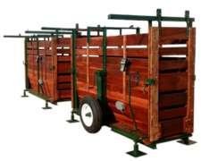 Basculas para Hacienda - Hasta 1.500 Kg - Magris