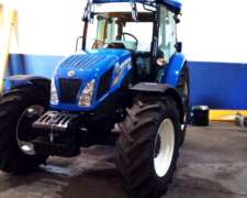 Tractor New Holland Td5.90, Disponible, Entrega Inmediata