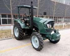 Tractor Brumby 75 Hp Doble Tracción
