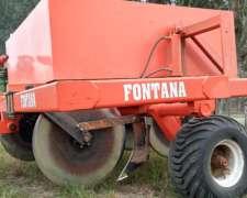 Descompactador con Fertilizacion Fontana