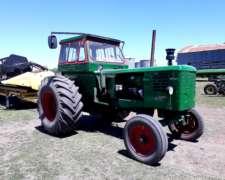 Tractor Deutz a 85 con Motor 2114