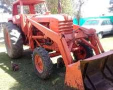 Fiat R 60 C/pala
