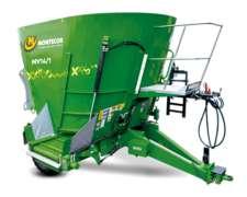 Mixer Vertical Montecor MV 14/1 HT High Torque