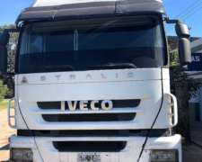 Iveco Strallis 380 2008