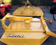 Desmalezadora Gentili AVG150 Nueva
