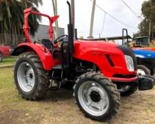 Tractor Dongfeng 704 4X4