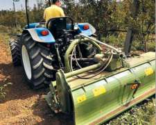 Tractor New Holland Td65f Td75f y Td85f Entrega Inmediata