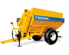 Tolva Autodescargable 20.000 Lts.- New Holland