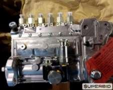 Bomba Inyectora Bosch Massey Ferguson / Valtra/ Agco Allis