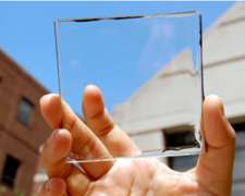 Vidrios Solares Transparentes (nuevo) Aomega