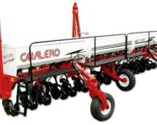 Fertilizadoras Solidas CH-1726 / CH-2926 / CH-3526 - Chalero