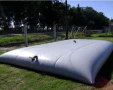Tanque Bolsa - Rotor