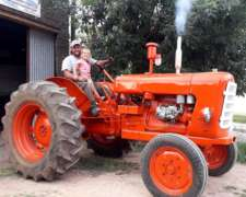 Tractor Someca 45 Super Impecable