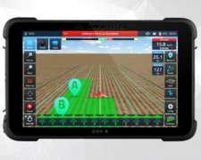Dux 8 Consola Integral De Agricultura De Precisión