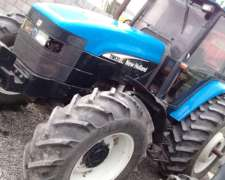 Tractor NH TM 135