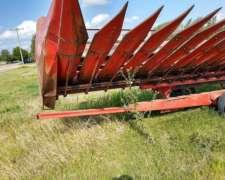 Girasolero 10/70 Usado Marca Mainero Modelo 1030