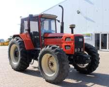 Tractor Same Laser 130 4 Wd - Año 1996