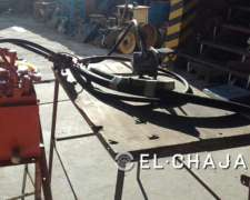 Bomba Hidraulica Para Fiat Superson 55 - Equipo Completo