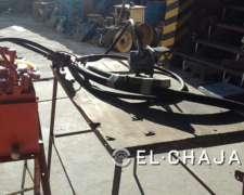 Bomba Hidráulica Tractor Fiat Superson 55 Completo.-