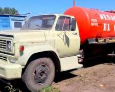 Camión Chevrolet Mod 76