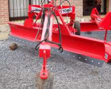 Niveladora Yomel , Terrena 8430, Disponible