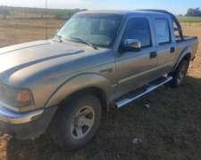 Se Vende Ford Ranger 3.0 4X4