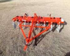 Descompactador De Suelos M-4800 Secman