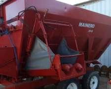 Mixer Mainero 2910 Excelente