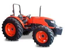 Tractor Kubota M9540 95 HP Nuevo
