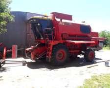 Cosechadora Don Roque 170e