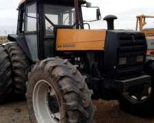 Tractor Valtra Valmet BH 180 Doble Tracción