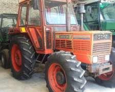 Tractor, Same, Centurion75, con Tres Puntos