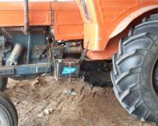 Tractor Fiat 700 Traccion Simple