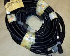 Mazo de Cables de MF 34