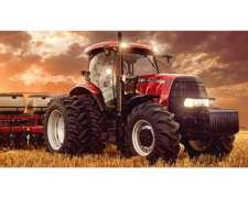 Tractor Case IH Puma 185 en Totoras