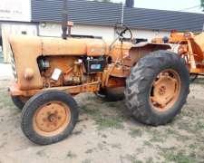 Tractor Someca 50