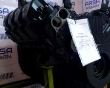 Motor Claas Lexion 580, Jaguar 970 16.0 Om502la