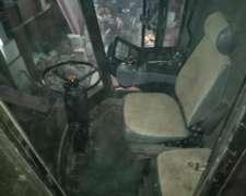 Cosechadora Marani Agrinar 2140 Scania 28 PI Dueño 1era Mano