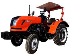 Tractor Someca (50 HP) Maquinaria Agrícola