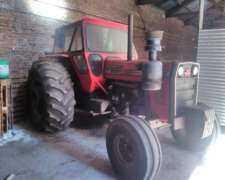 Massey Ferguson 1215 TURBO1985