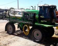 Pulverizadora Metalfor 2800 -