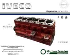 Semiarmado Iveco 160e23 230hp