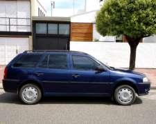 Excelente Vehículo Precio Producto. Volkswagen Gol Country