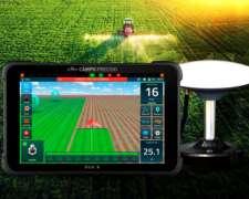Consola de Agricultura de Precisión Campo Preciso DUX 8 Lite