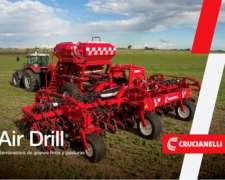 Nueva AIR Drill Crucianelli