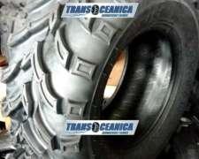 Cubierta 24x8-12 Cuatri 6 Telas 24x8x12 Honda 24/8/12 TRX